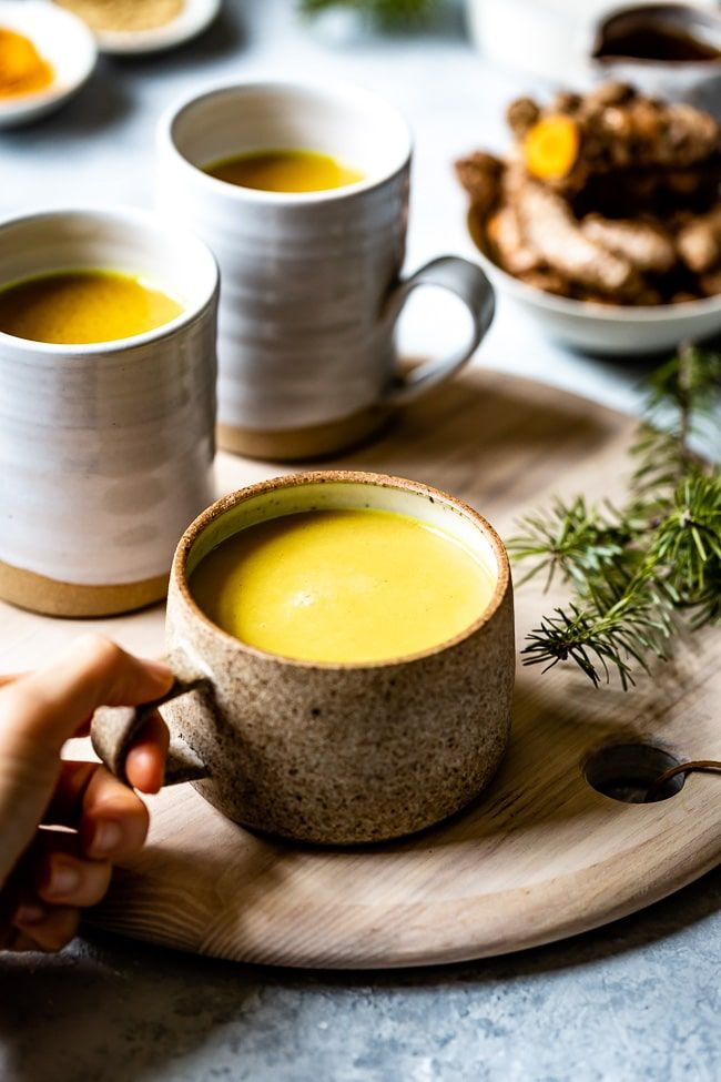 Golden Milk ou Leite Dourado: faz bem ou é mais uma moda alimentar?