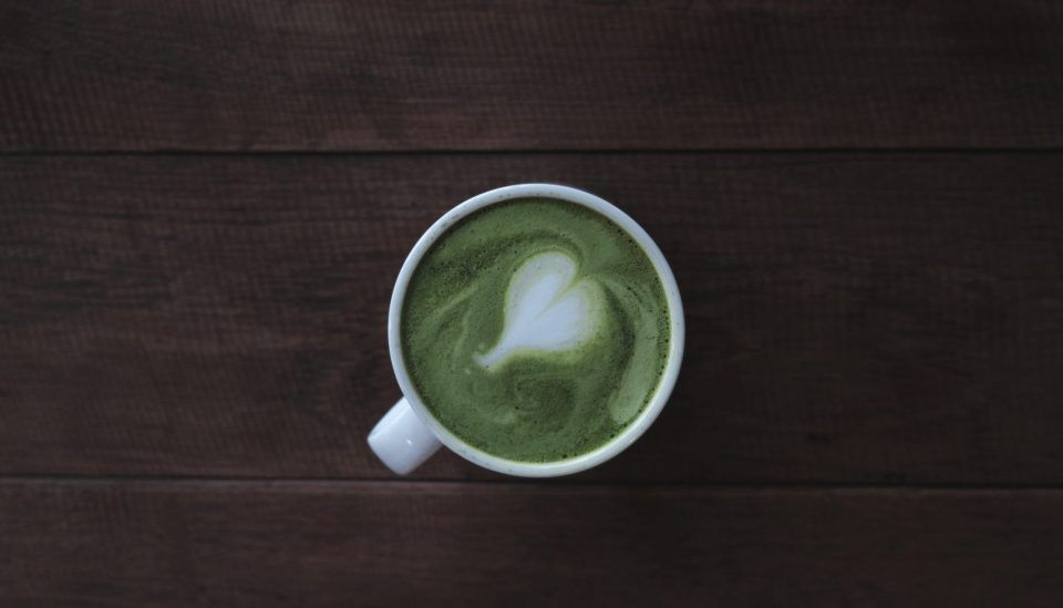 Matcha ou chá verde: qual o melhor?