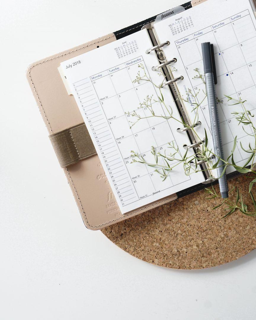 Planner, bullet journar ou agenda: qual o melhor para você?