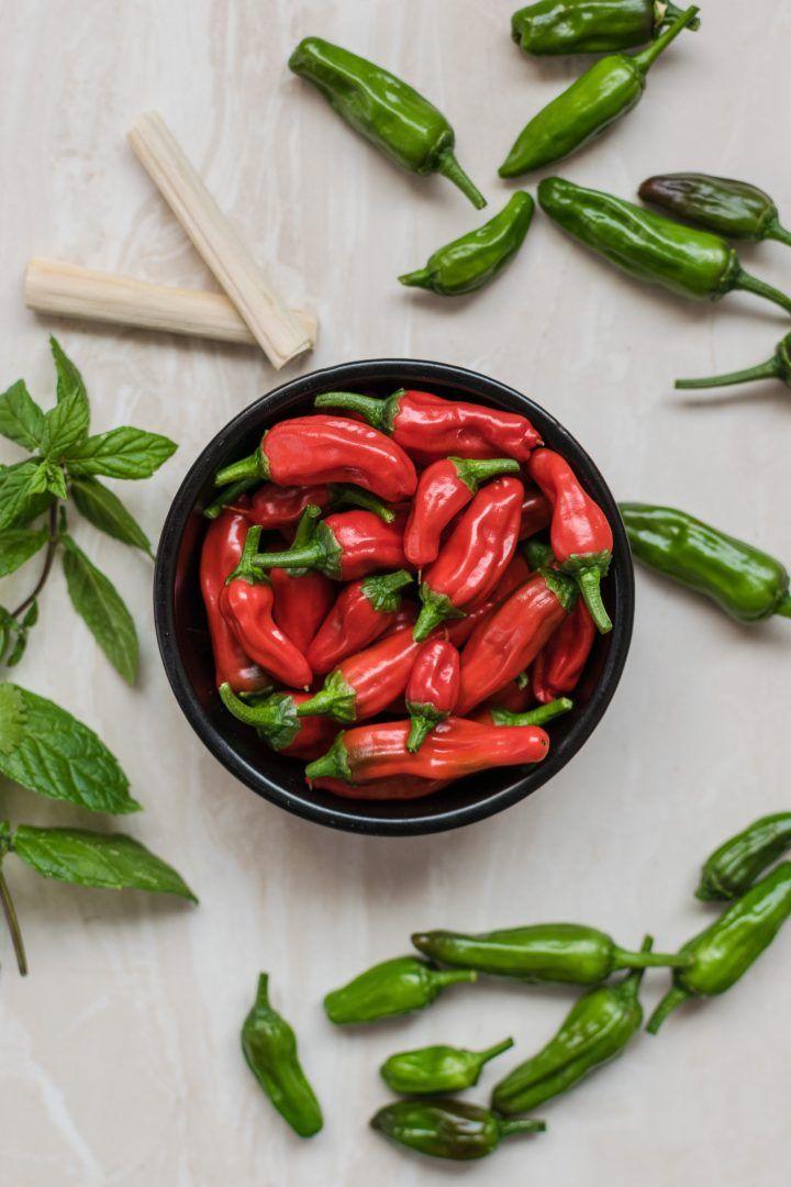 Rasas: os 6 sabores da alimentação ayurvédica