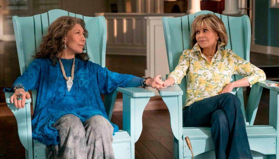 Grace and Frankie: ainda dá tempo de descobrir algo novo?