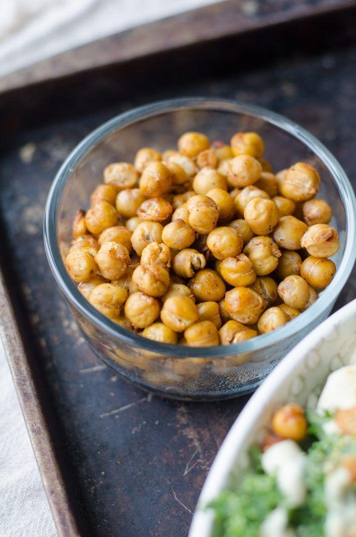 Grão-de-bico: tudo sobre essa deliciosa leguminosa + receitas