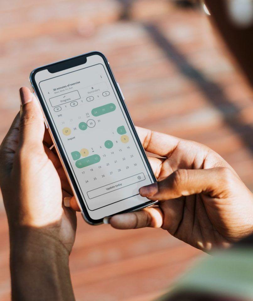 5 aplicativos para organizar a semana e ter uma rotina mais leve