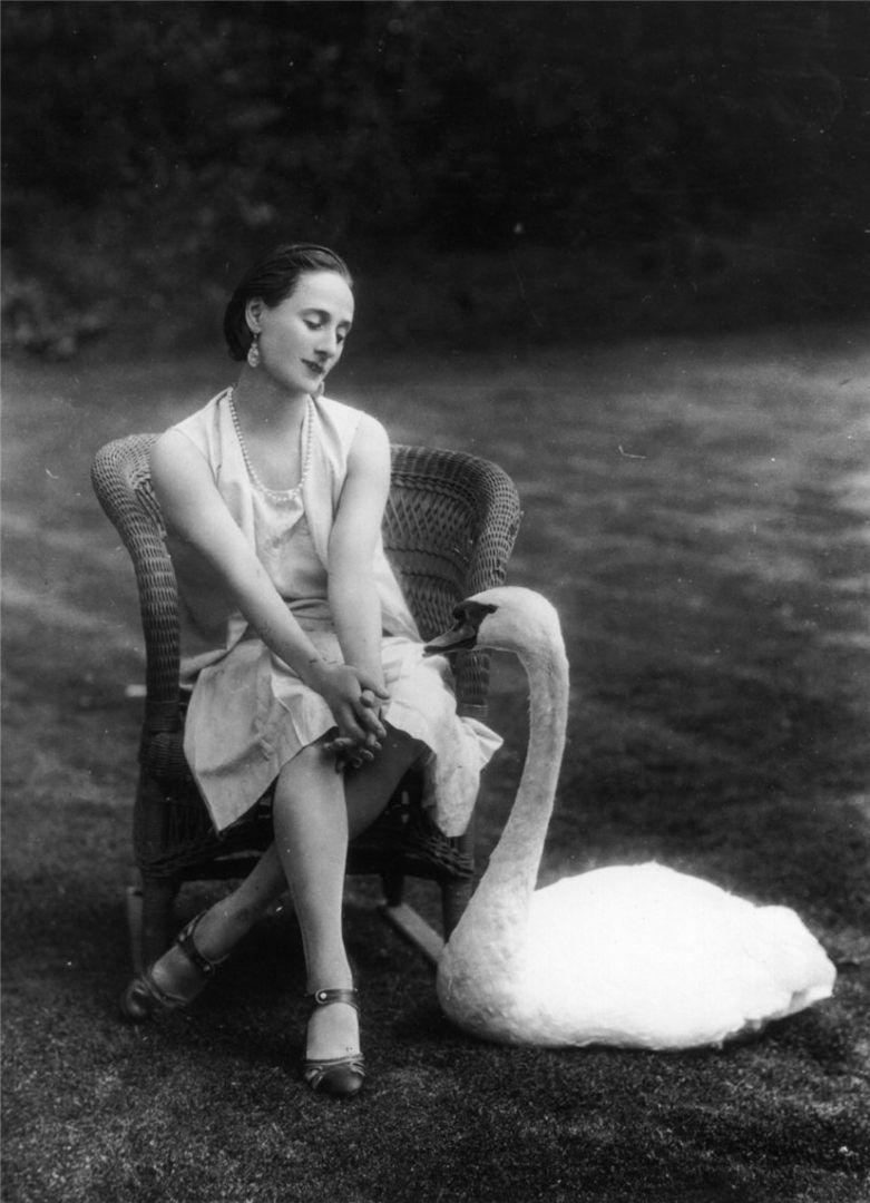 Anna Pavlova: inspiração para a vida, a arte e os looks