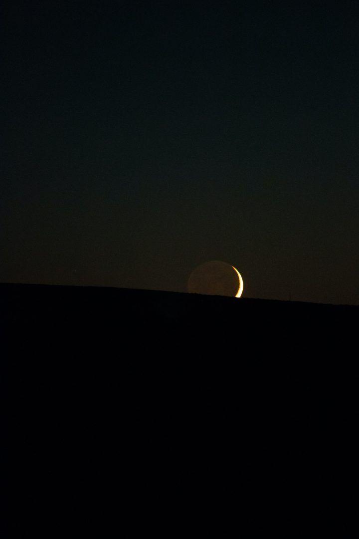 Fases da lua: aproveite para tomar decisões e conectar-se com a natureza