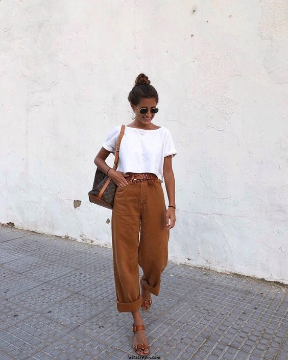 Gola canoa: como usar do look elegante ao mais casual