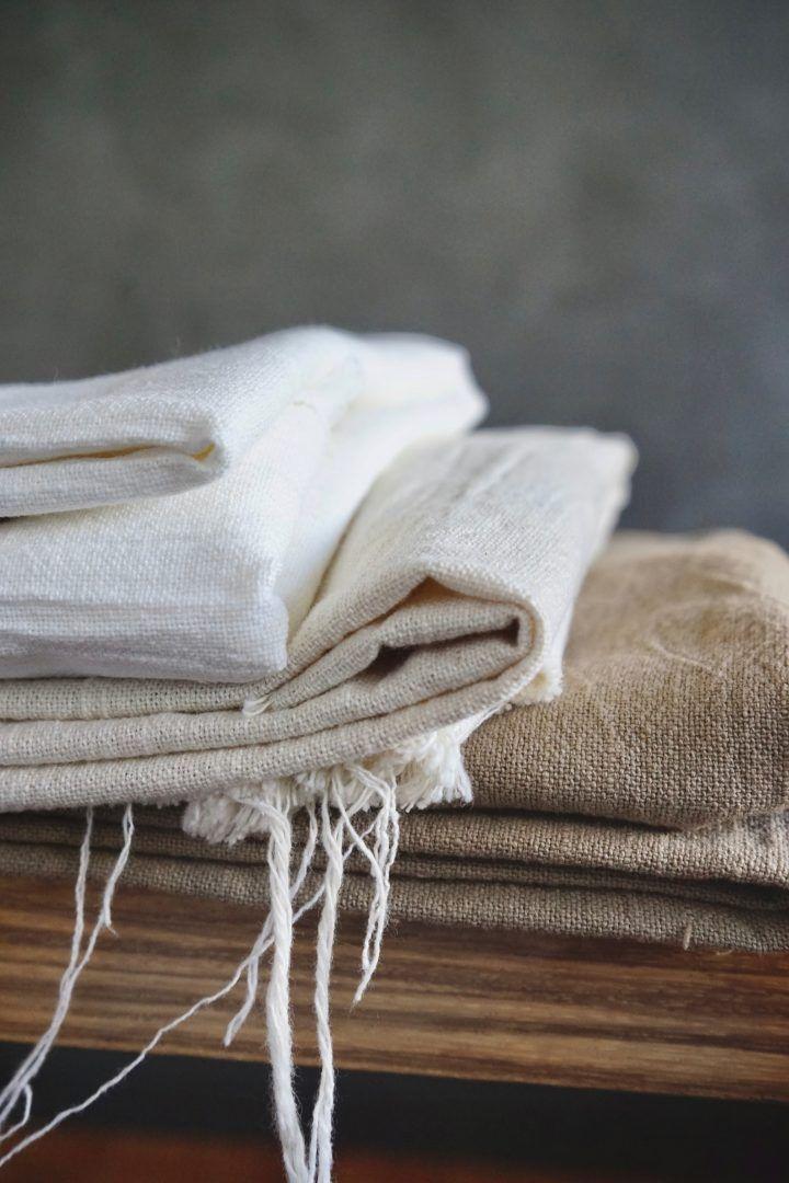 Linho: o amassado perfeito do tecido mais antigo do mundo!