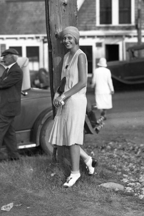 Moda nos anos 20: o fim das silhuetas e a busca por liberdade e conforto