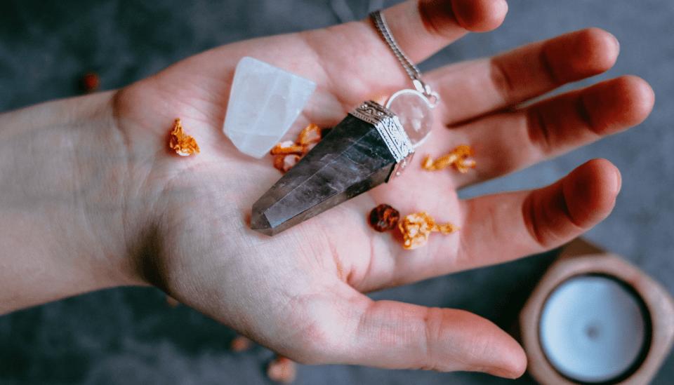 3 amuletos para ter com você e trazer boas energias