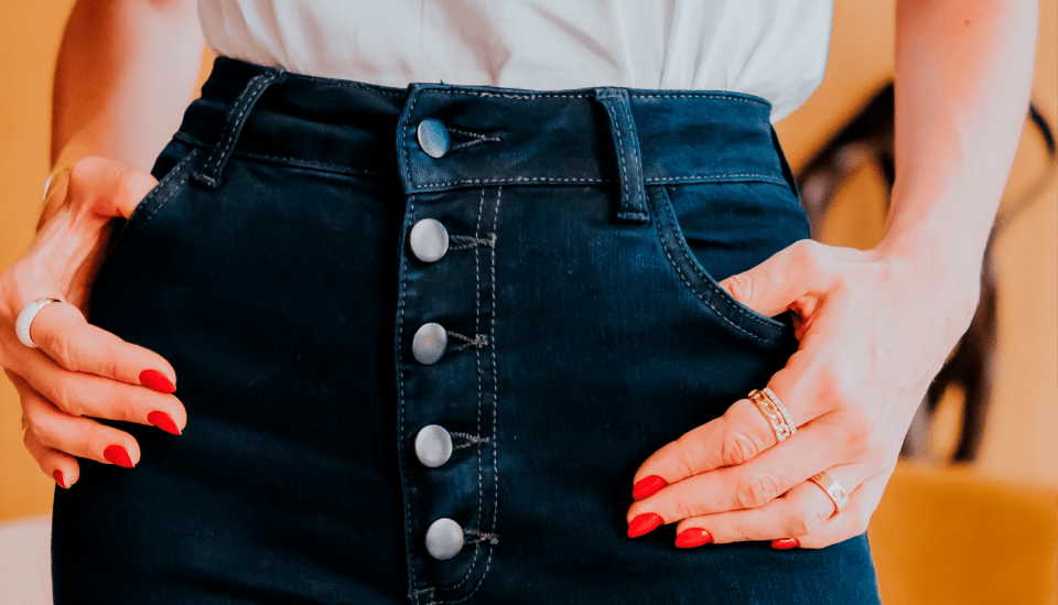 8 tipos de calça jeans diferentes para inspirar e sair do óbvio