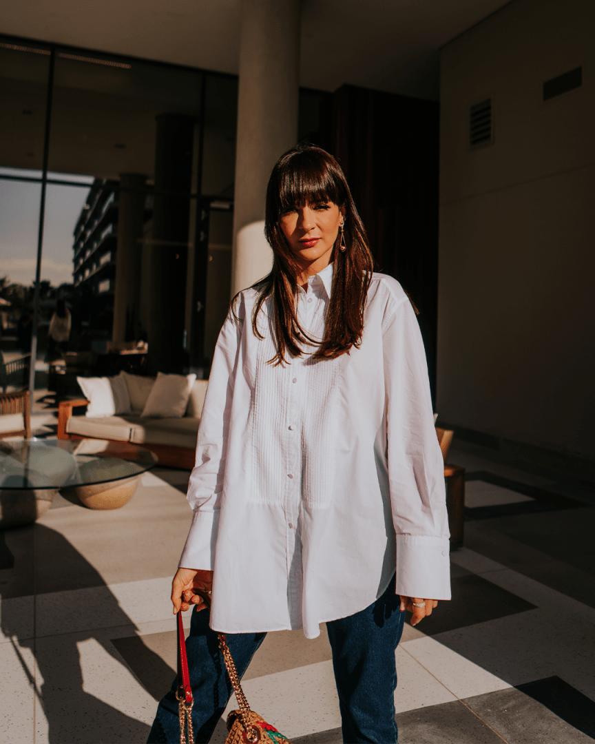 Jeans no verão: como usar e inspirações para ficar maravilhosa