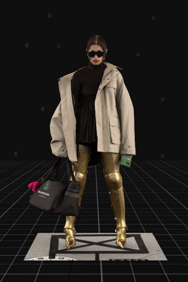 As minhas referências na moda!