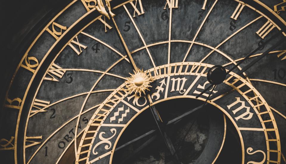 Ano Novo Astrológico 2021: tudo que você precisa saber