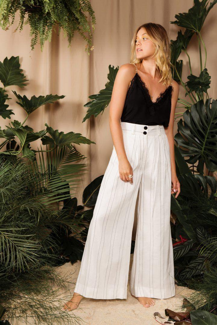 Qual o tamanho ideal da barra da pantalona?