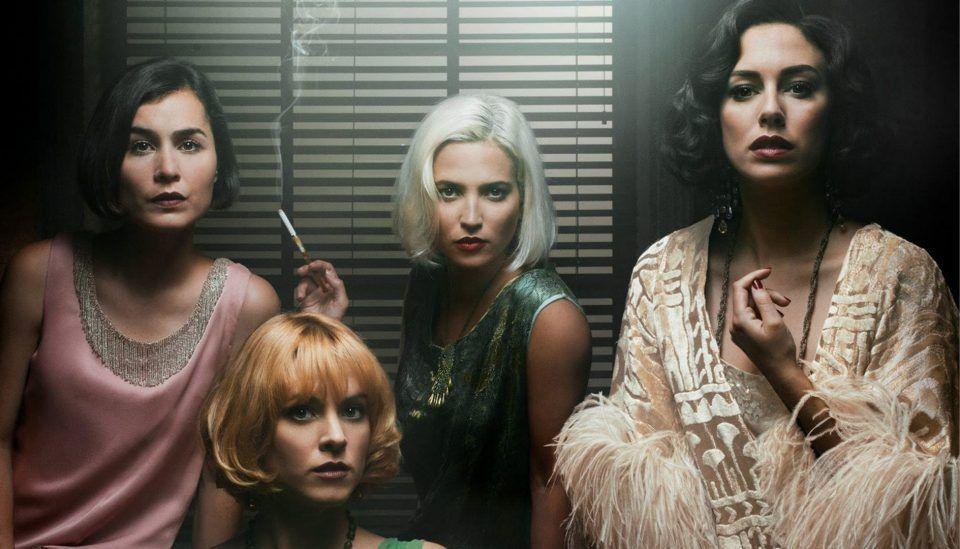 6 série com personagens mulheres inspiradoras para assistir agora!