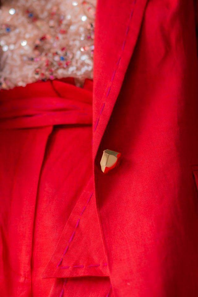 Vermelho: quais as mensagens que você transmite quando usa a cor