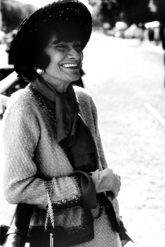 5 fatos inspiradores sobre Gabrielle Coco Chanel