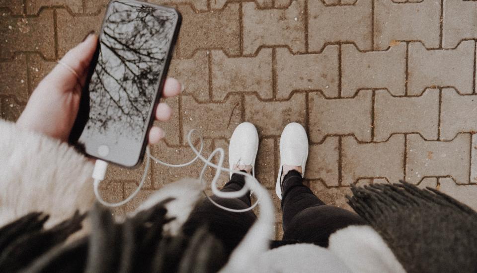 5 Podcasts para ouvir, enquanto faz exercícios
