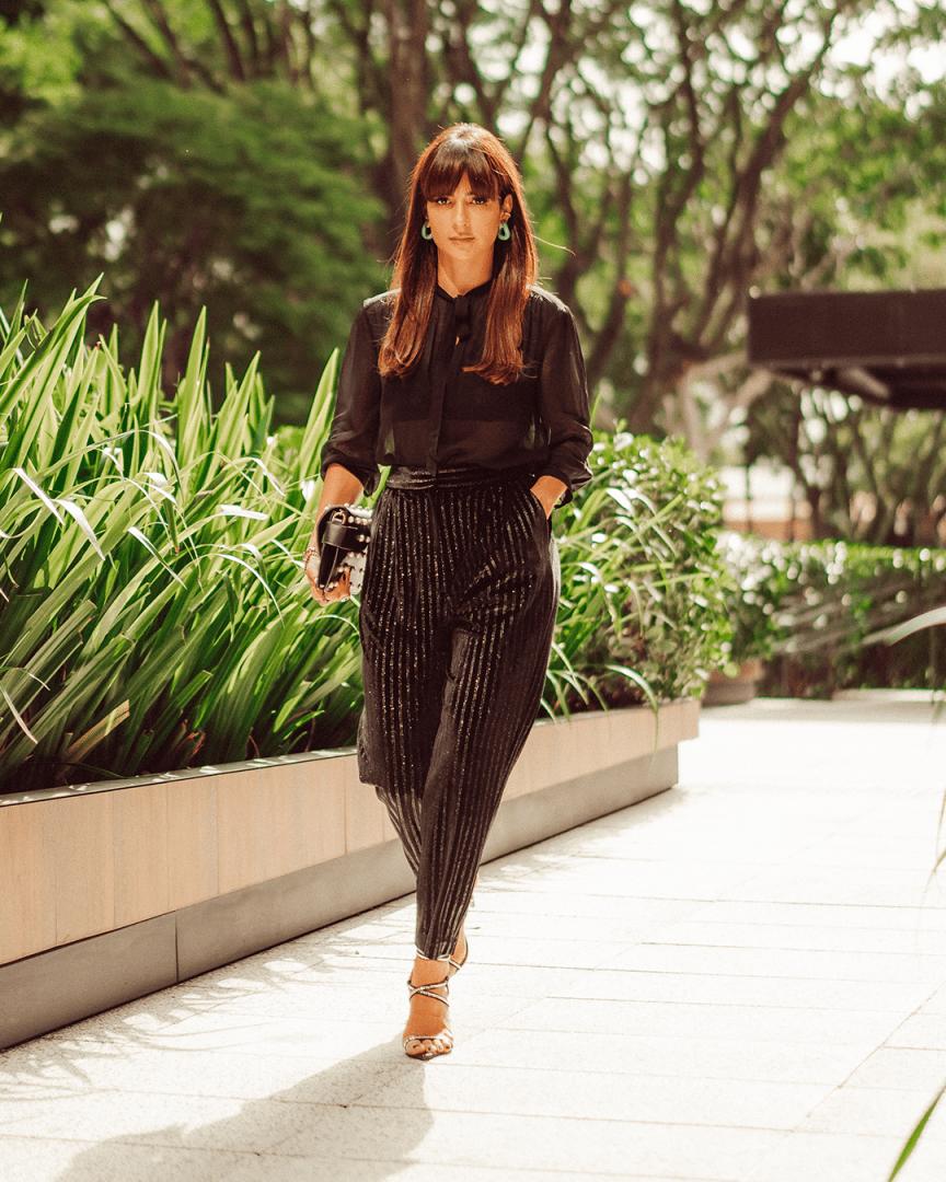 Como se vestir como uma girl boss de sucesso