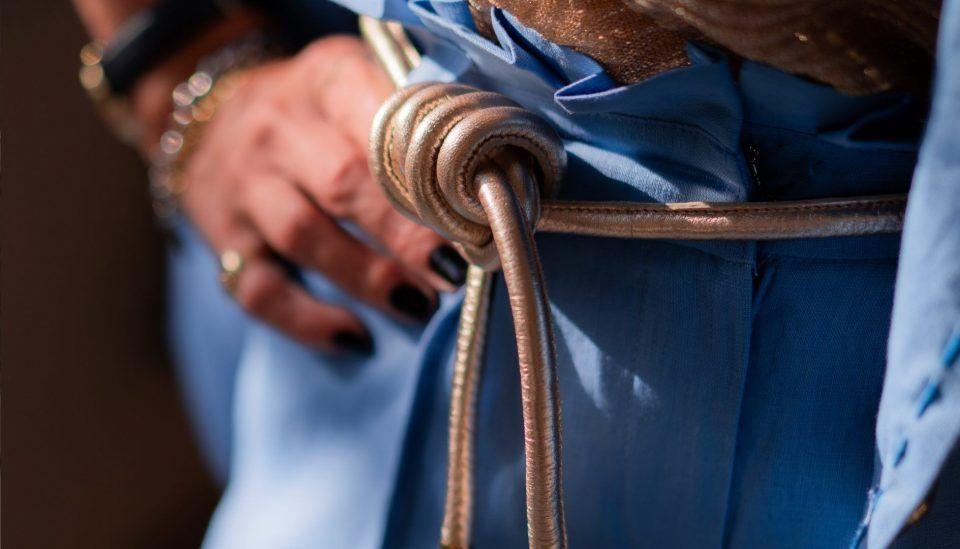 Como usar cintos: guia completo para você compor looks maravilhosos