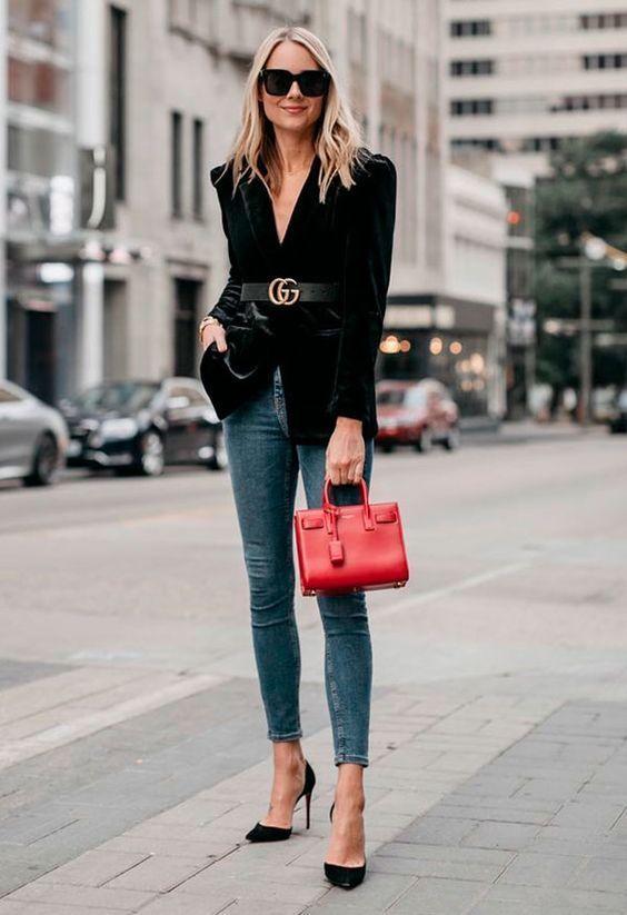 Como usar cintos: guia para você compor looks maravilhosos