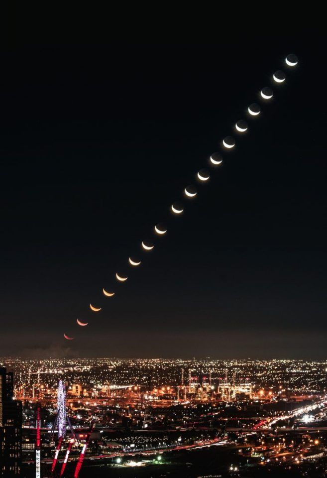 Eclipses na Astrologia