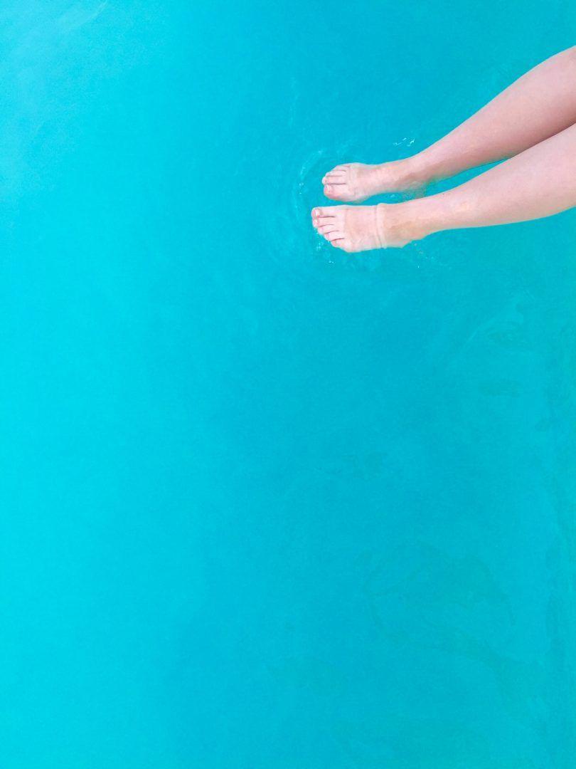Hidratação dos pés: importância, como fazer e quais produtos usar