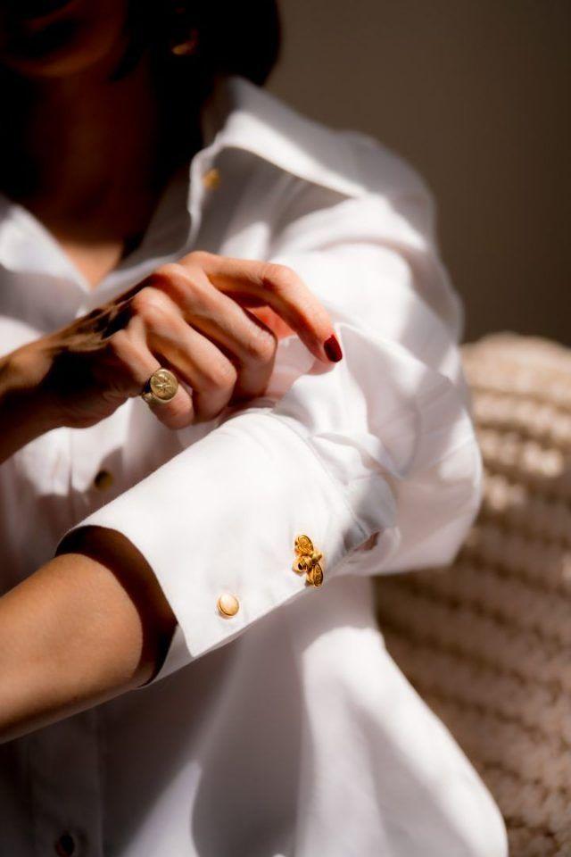 Roupas brancas: 7 dicas e cuidados para não amarelar suas peças