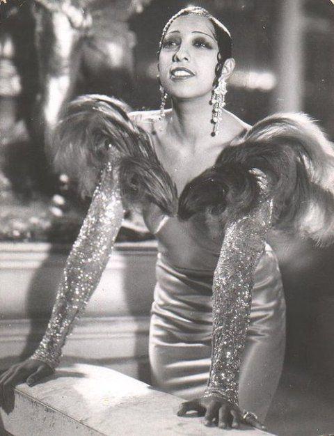 Você conhece Josephine Baker?