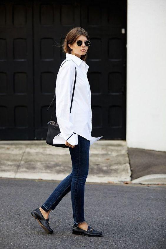 Calça skinny: como usar em 6 estilos diferentes