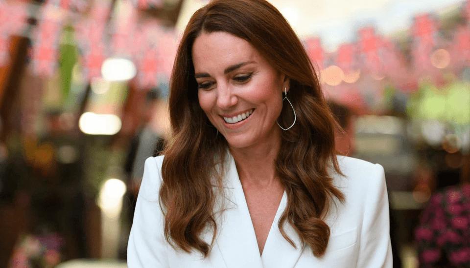 Os segredos de moda de Kate Middleton para inspirar